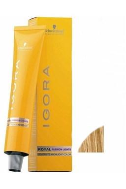 SCHWARZKOPF Igora Fashion L-00 farebný melír na vlasy 60ml - Prírodné blond