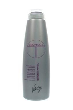 VITALITYS Technica Silver Shampoo 1000ml - šampón proti žltému nádychu vlasov