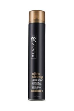 BLACK Professional Ultra Strong Hair Spray - ultra silně tužící lak na vlasy 750ml