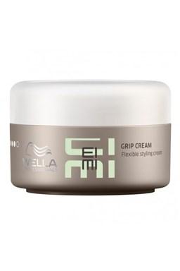 WELLA eimi Grip Cream 75ml - flexibilné krém na vlasy pre pružný styling účesu