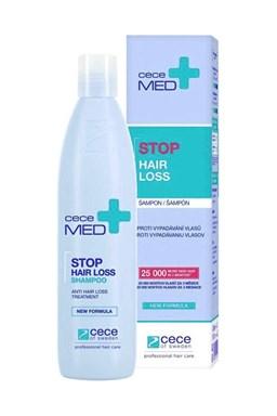 CECE MED Stop Hair Loss Shampoo 300ml - šampón proti vypadávaniu vlasov