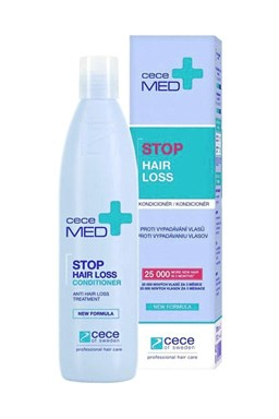 CECE MED Stop Hair Loss Conditioner 300ml - kondicionér proti vypadávaniu vlasov
