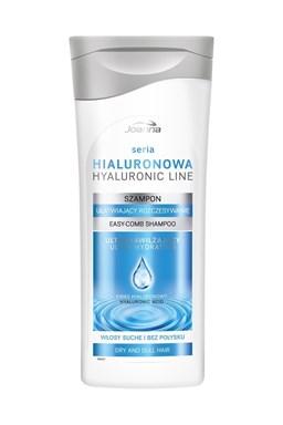 JOANNA Hyaluronic Line Shampoo 200ml - šampón na suché vlasy s kyselinou hyalurónovou