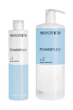 SELECTIVE PowerPlex SALON KIT 500ml + 1000ml - veľké výhodné balenie pre salóny