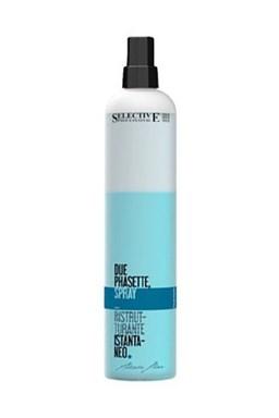 SELECTIVE Professional Due Phasette Spray 450ml - bezoplachová regenerácia s okamžitým účinkom