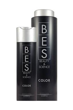BES PHF COLOR Shampoo 1000ml - šampón pre zvýraznenie a ochranu farby