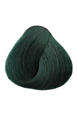 BLACK Glam Colors Permanentná farba na vlasy 100ml - Ivy Green C6