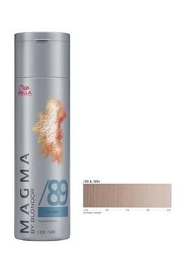 WELLA Professionals Magma By Blondor 120g - Farebný melír č.89 popolavo perleťová