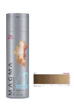 WELLA Professionals Magma By Blondor 120g - Melírovací farba č.17 popolavo hnedá