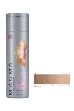 WELLA Professionals Magma By Blondor 120g - Melírovací farba č.36 zlate fialová