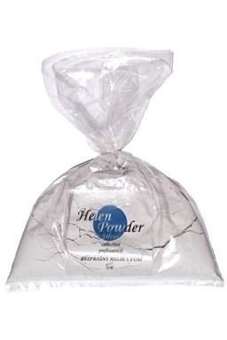 HELEN POWDER Silver Intenzívne bezprašný melír na vlasy pre studené blond odtiene - 500g