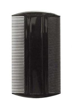 DUKO C-26 Hrebeň prachový - všivák na vlasy k vyčesanie vší a vlasových parazitov