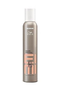WELLA eimi Shape Control 300ml - extra silno tužiaci pena pre objem vlasov