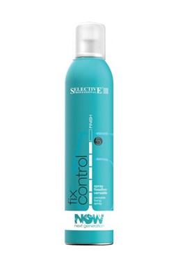 SELECTIVE Now Fix Control 250ml - ultra silno tužiaci lak na vlasy