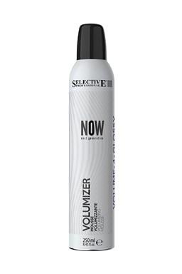 SELECTIVE Now Volumizer 250ml - silno tužiaci pena pre väčší objem