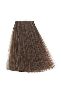 Kallos KJMN farba na vlasy s keratínom a arganovým olejom - 6.1 Dark Ash Blond