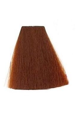 Kallos KJMN farba na vlasy s keratínom a Argan - 7.34 Medium Golden Copper Blond