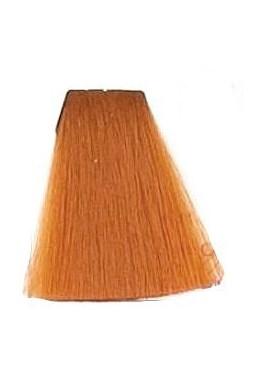 Kallos KJMN farba na vlasy s keratínom a Argan - 8.43 Light Copper Golden Blond
