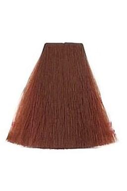 Kallos KJMN farba na vlasy s keratínom a arganovým olejom - 7.4 Medium Copper Blond