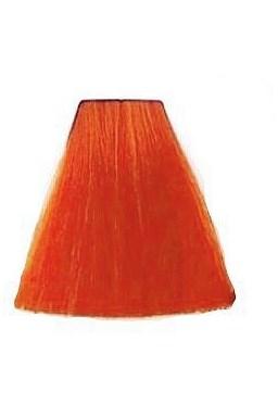 Kallos KJMN farba na vlasy s keratínom a arganovým olejom - 8.43 Intense Coral Red