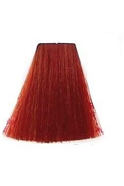 Kallos KJMN farba na vlasy s keratínom a arganovým olejom - 8.34 Intense Copper Red