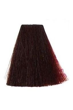 Kallos KJMN farba na vlasy s keratínom a arganovým olejom - 5.5 Light Mahagony Brown