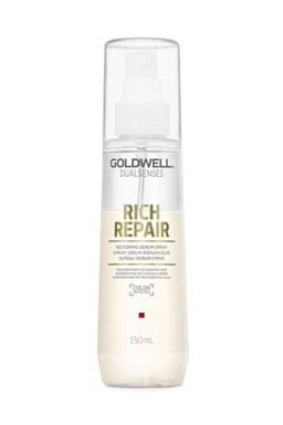 GOLDWELL Dualsenses Rich Repair Restoring Serum Spray 150ml - regeneračný sprej pre narušené vlasy