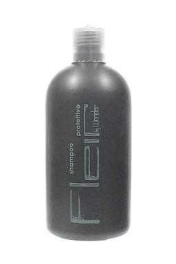 WONDER FLAIR Shampoo Ristrutturante - jenmé šampón pre časté umývanie vlasov 500ml