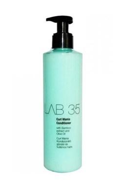 Kallos Lab35 Curl Mania Conditioner 250ml - kondicionér pre vlnité vlasy