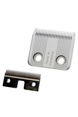 MOSER 1230-7710 Náhradné 2 dielna oceľová strihacia hlavica pre strojček Moser Primat 1230