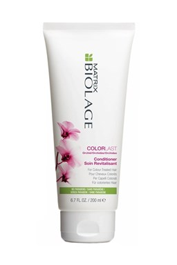 MATRIX Biolage ColorLast Conditioner 200ml - ochranný kondicionér na farbené vlasy