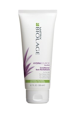 MATRIX Biolage HydraSource Conditioner 200ml - regeneračný kondicionér s Aloe Vera