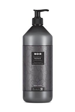 BLACK Noir Repair Shampoo 1000ml - šampón s extraktom z opuncie mexickej