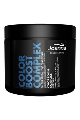 JOANNA Professional Color Revitalizing Conditioner 500g - neutralizuje žlté odtiene vlasov