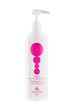 Kallos KJMN Professional Salon Shampoo 1000ml - profi šampón s keratínom pre salóny