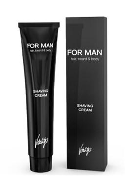 VITALITYS For Man Shaving Cream 100ml - krém na holenie pre mužov