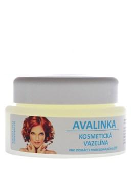 AVALINKA Čistá lekárska vazelína 100ml - bez parfumácie
