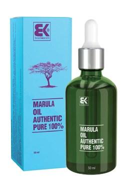 BRAZIL KERATIN Marula Oil 50ml - 100% čistý prírodný olej z jadier plodov stromu Marula
