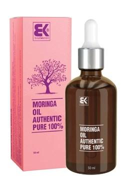 BRAZIL KERATIN Moringou Oil 50ml - 100% čistý prírodný olej z zo semien Moringy olejodárné