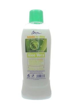 CHOPA ALOE VERA - balzam na chemicky poškodené vlasy 1000ml