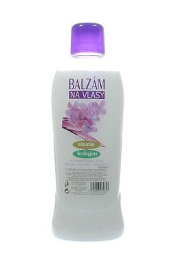 CHOPA elastín + KOLAGÉN - balzam na suché vlasy 1000ml