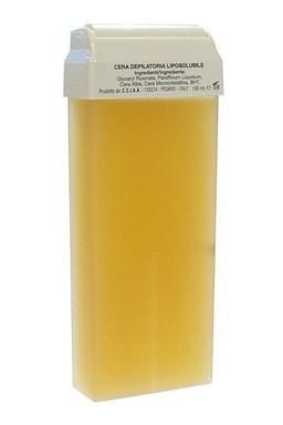 RO.IAL. Natural Profi depilačný vosk so širokou hlavicou - Prírodné 100ml
