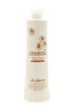 RO.IAL Camomilla Čistiace a upokojujúce olej po depilácii s harmančekom 500ml