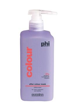 SUBRÍNA PHI After Colour Mask 500ml - maska \u200b\u200bna ochranu farby po farbení