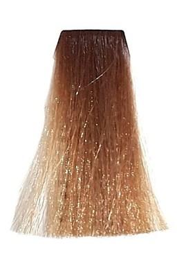 MILATON Color Cream Profesionální krémová barva na vlasy 100ml - velmi světlá blond 9.0