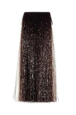 MILATON Color Cream Profesionální krémová barva na vlasy 100ml - zlatá hnědá 4.3