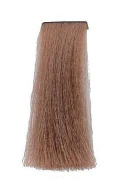 MILATON Color Cream Profi krémová barva na vlasy 100ml - jemná béžová světlá blond 8.02