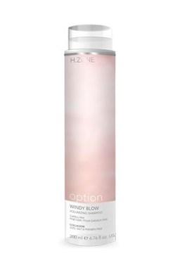 H-ZONE Windy Blow Volumizing Shampoo 200ml - šampon na objem vlasů s kolagenem