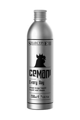 SELECTIVE Cemani Every Day Shampoo 250ml - pánský šampon pro časté mytí
