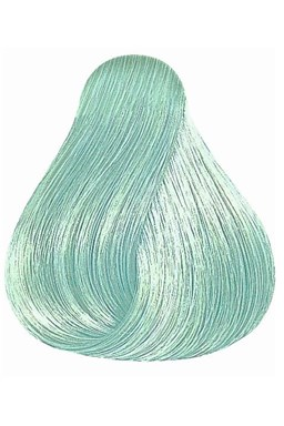 WELLA Color Touch Instamatic 60ml - Pastelový přeliv na vlasy - Jaded Mint